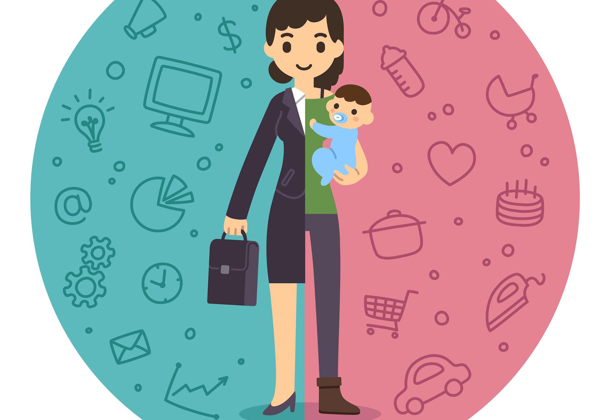Resultado de imagen de maternity leave