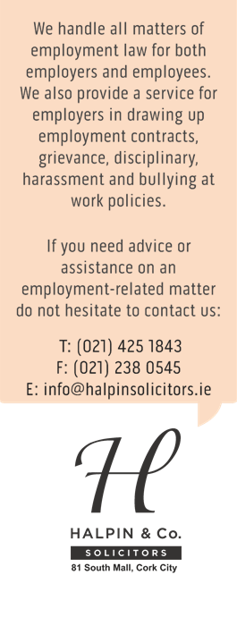 employment contract terms, employment law